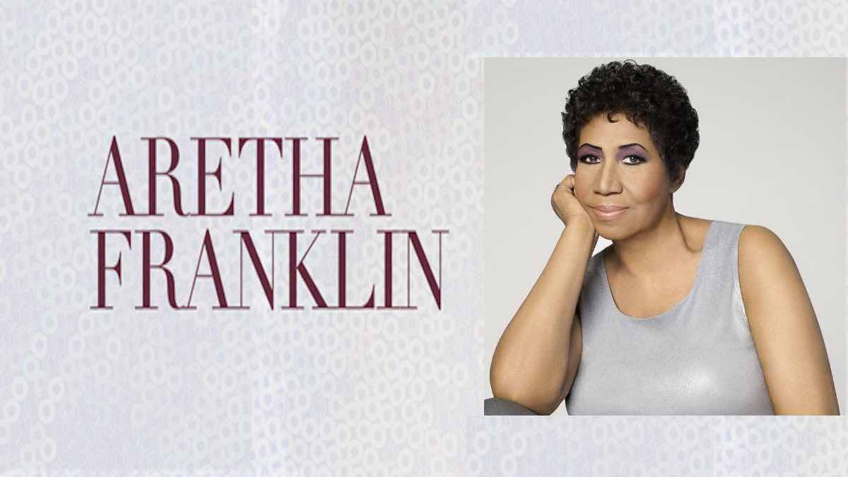 Aretha Franklin segue Note Libere Soul Pop Rock Energheia WebTV