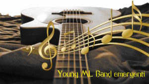 Young ML Band Emergenti Note Libere Energheia WebTV Playa latina Country Live
