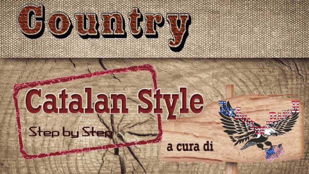 Country Catalan Style Country Line Dance Tex Arizona Ranch Country Live TV logo