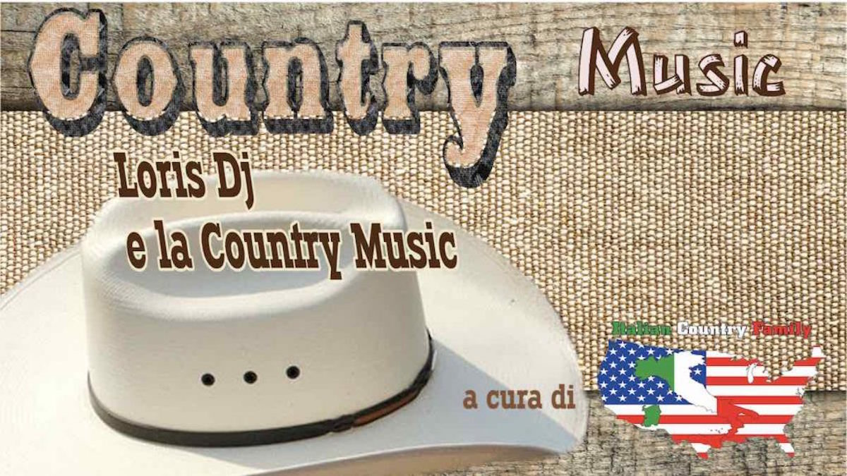 Loris dj e la Country Music Country Live TV logo