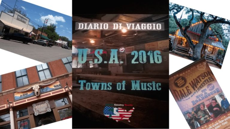 Town of Music USA 2016 Italian Country Family Country Live TV Tiziana Tozzola