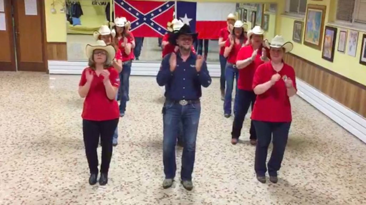 country line dance stefano civa coreografie