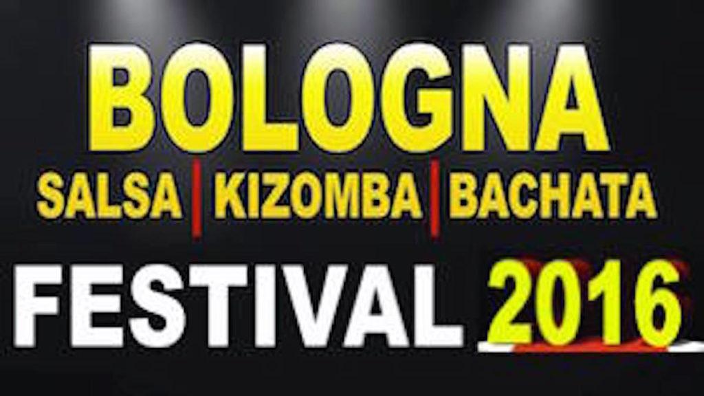 Bologna Salsa Festival 2016 Passi e Suoni TV Tiziana Tozzola