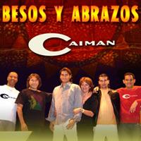 Playa Latina 2010 Caiman Tiziana Tozzola logo