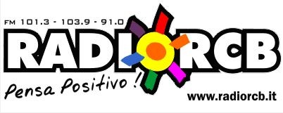 Playa Latina 2010 Radio RCB Tiziana Tozzola logo
