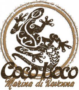 Playa Latina 2013 Coco Loco Marina di Ravenna logo