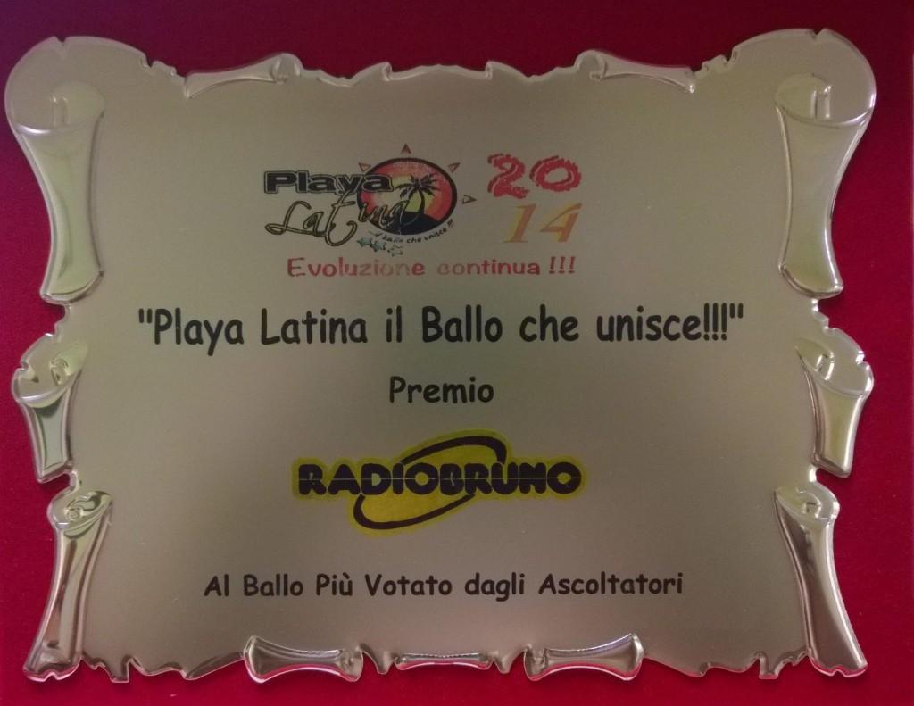 Playa Latina 2014 4 Leonello viale Radio Bruno Ritmo Danza Musica Maestro Telesanterno Tiziana Tozzola