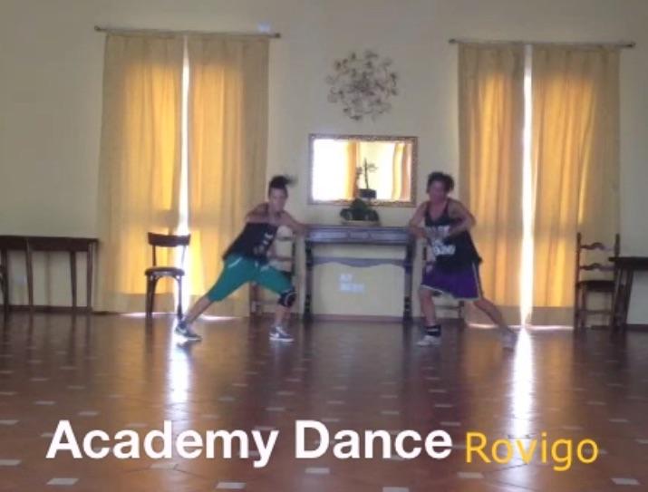 Playa Latina 2014 Academy Dance Tiziana Tozzola sigla Caiman