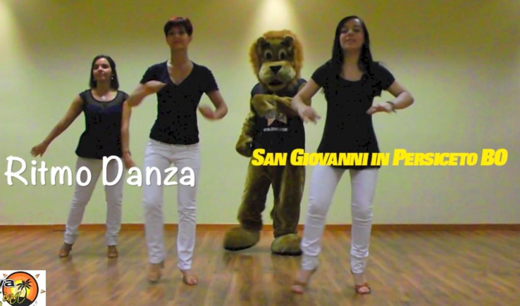 Playa Latina 2014 Ritmo Danza Tiziana Tozzola sigla Caiman