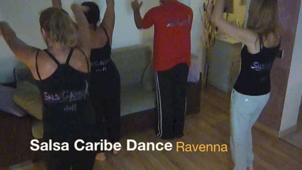 Playa Latina 2014 Salsa Caribe Dance Tiziana Tozzola sigla Caiman