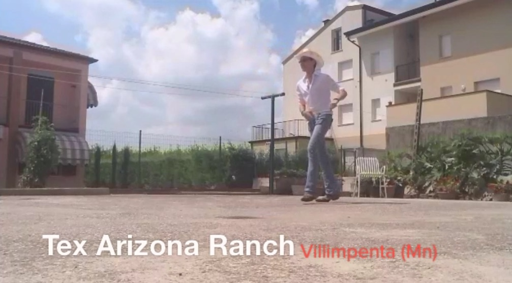 Playa Latina 2014 Tex Arizona Ranch Tiziana Tozzola sigla Caiman