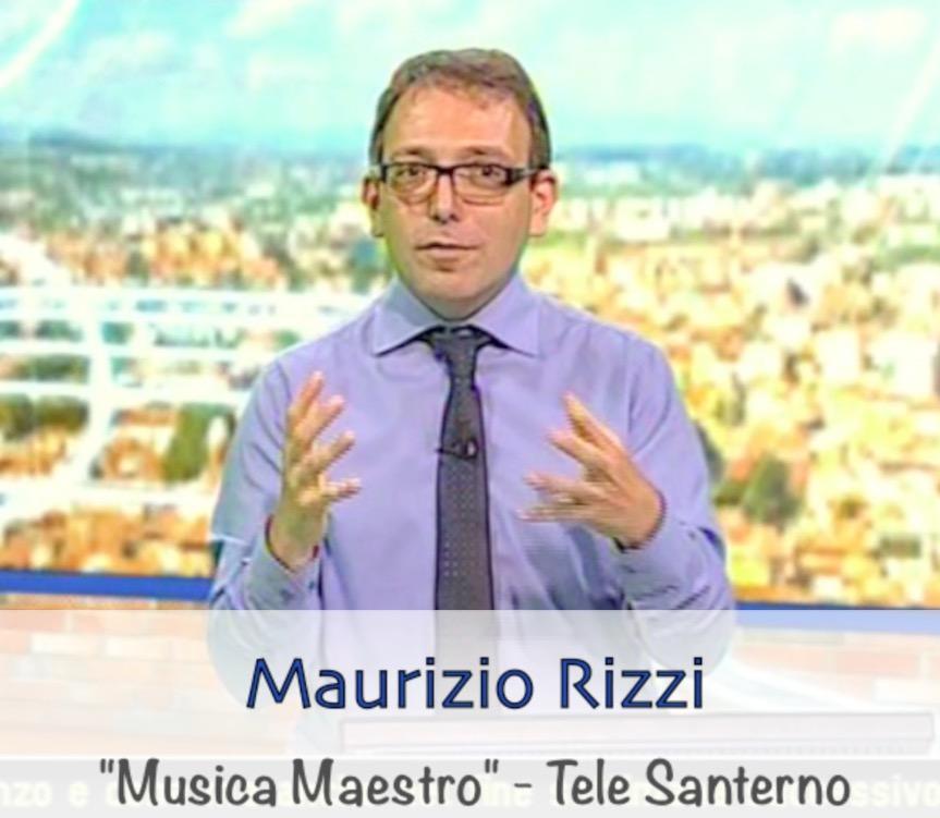 Playa Latina 2014 Tiziana Tozzola la sigla dei Caiman Musica Maestro Telesanterno 3