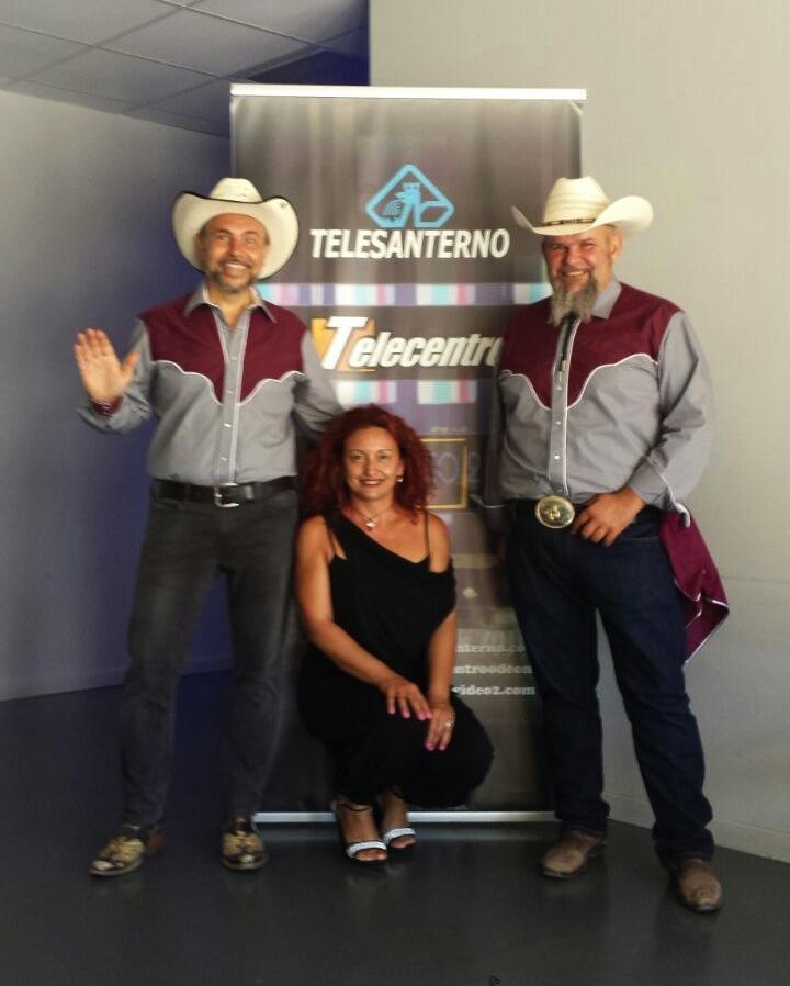 Playa Latina 2014 musica maestro telesanterno western petna Tiziana Tozzola 4