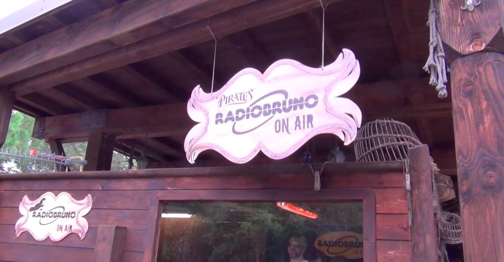 Playa latina 2014 festa finale mirabilandia radio bruno Tiziana Tozzola