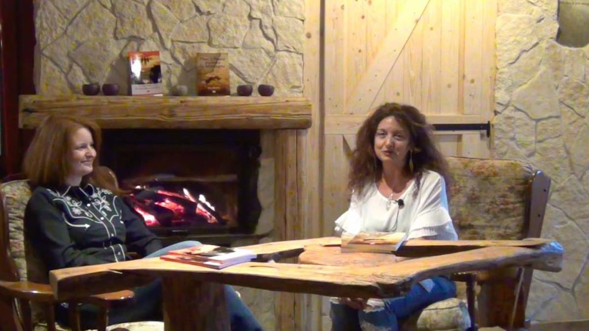 sara albanese country live tv tiziana tozzola country road 2017